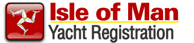 Isle of Man Yacht Registrations Logo
